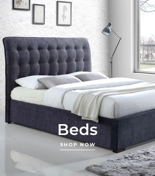 Build Your Bed - Grove Bedding